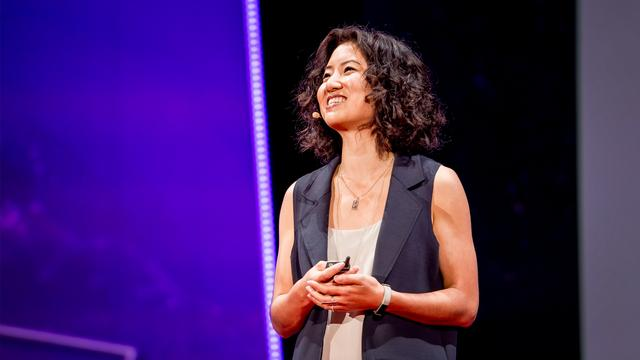 The human insights missing from big data   Tricia Wang