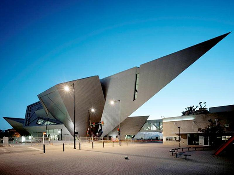 Daniel Libeskind 17 Words Of Architectural Inspiration