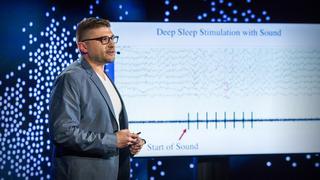 ダン・ガーテンバーグ深い眠りが脳にもたらすメリットと、それ以上のものを得る方法
