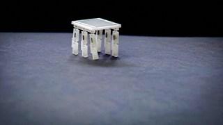 چرا ربات هایی به اندازه یک دانه برنج ساختم