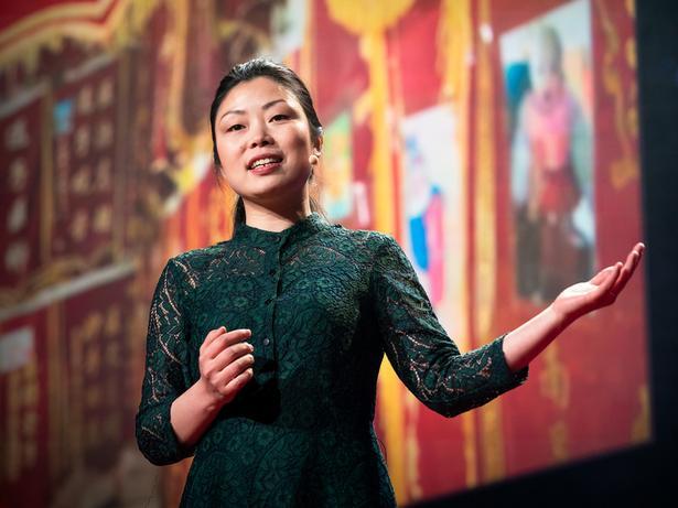 كيف يبدو الحال أن تترعرع في ظل سياسة الطفل الواحد فى الصين | Nanfu Wang
