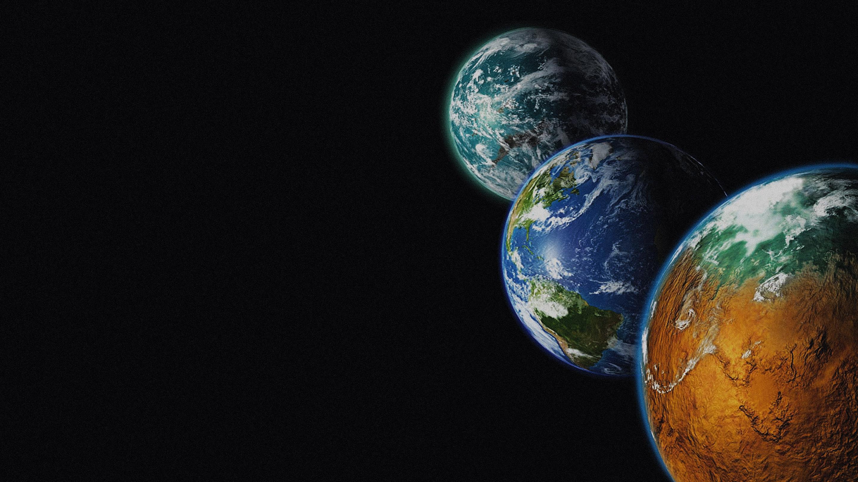アンジャリ・トゥリパーティーいずれは地球も火星のようになるその理由