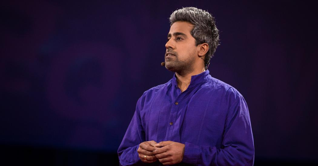 an argument in favor of anand giridharadass belief of the two types of americas
