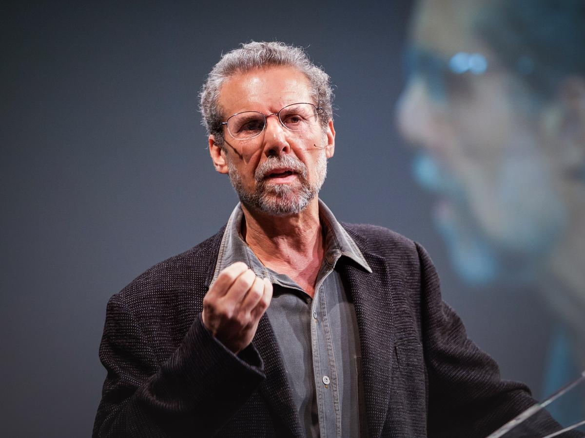 daniel goleman why aren 39 t we more compassionate ted talk. Black Bedroom Furniture Sets. Home Design Ideas
