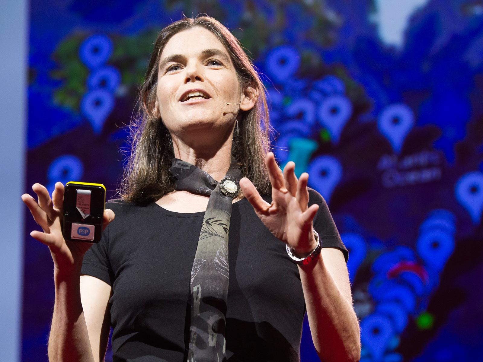 Daphne Koller What Were Learning From Online Education Ted Talk Ted Com