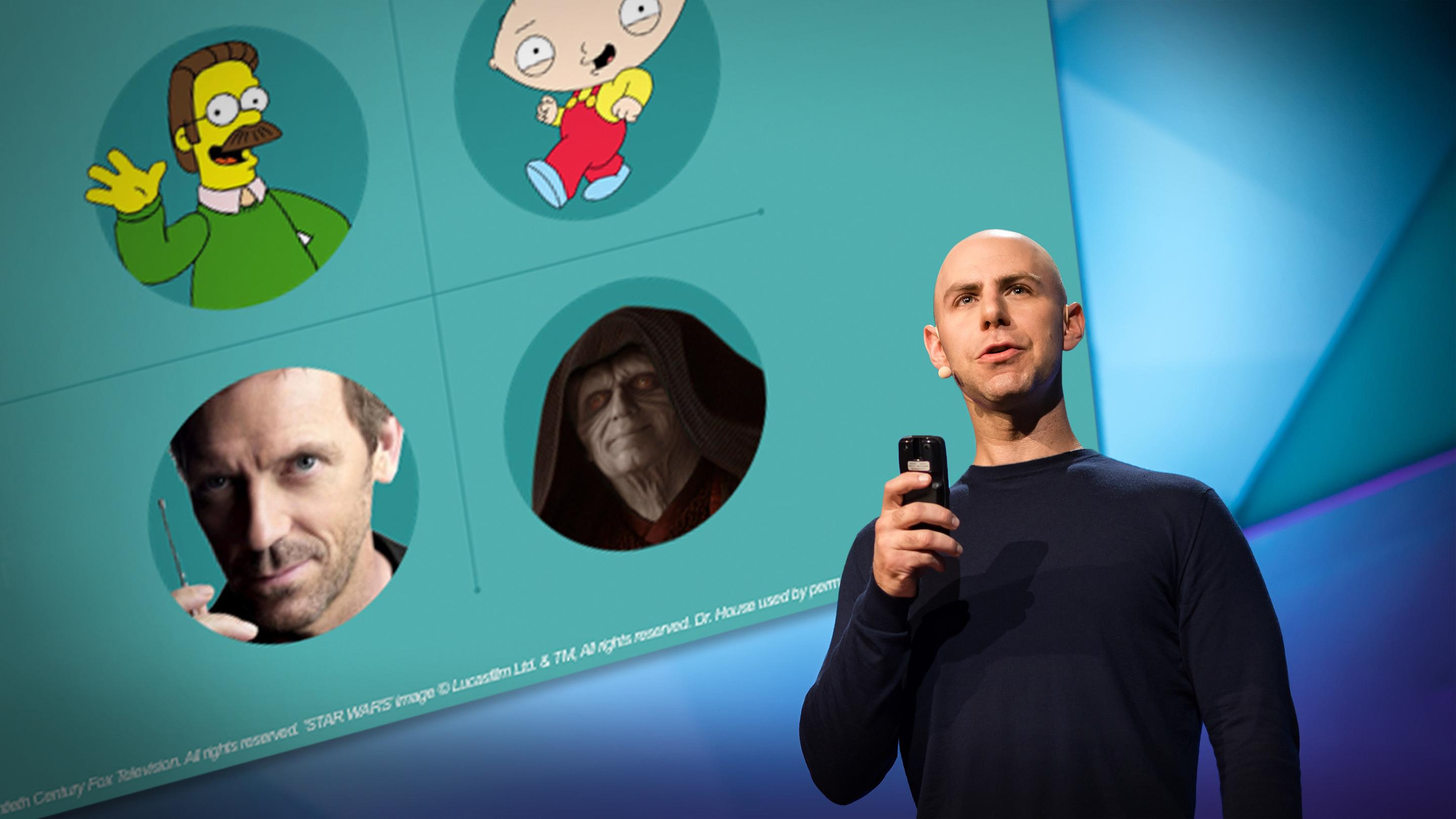 psychology topics watch com adam grant