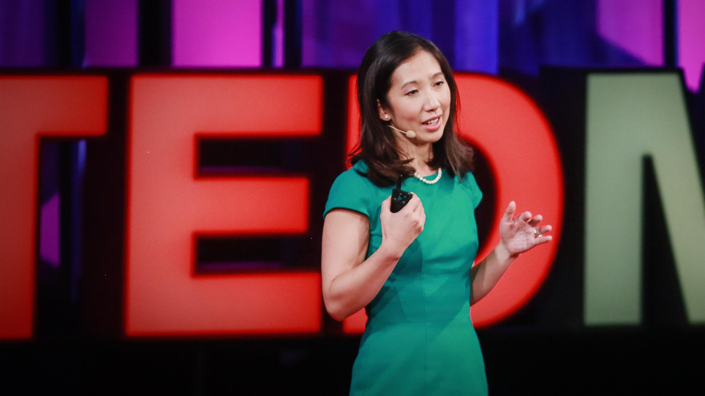 Leana Wen: What your d...