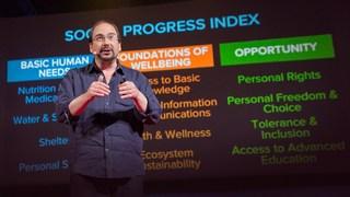 آنچه که شاخص پیشرفت اجتماعی می تواند درباره کشورشما بگوید
