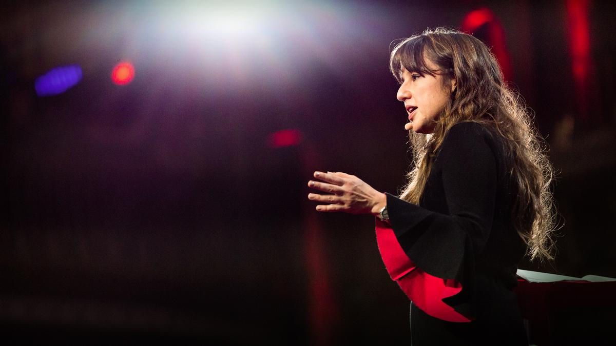 Zeynep Tufekci: We're building a dystopia just to make ...