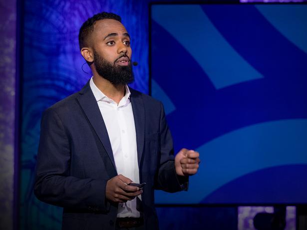 ما يحتاجه اللاجئون لبدء حياة جديدة | Muhammed Idris