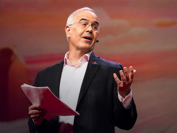 The lies our culture tells us about what matters -- and a better way to live | David Brooks