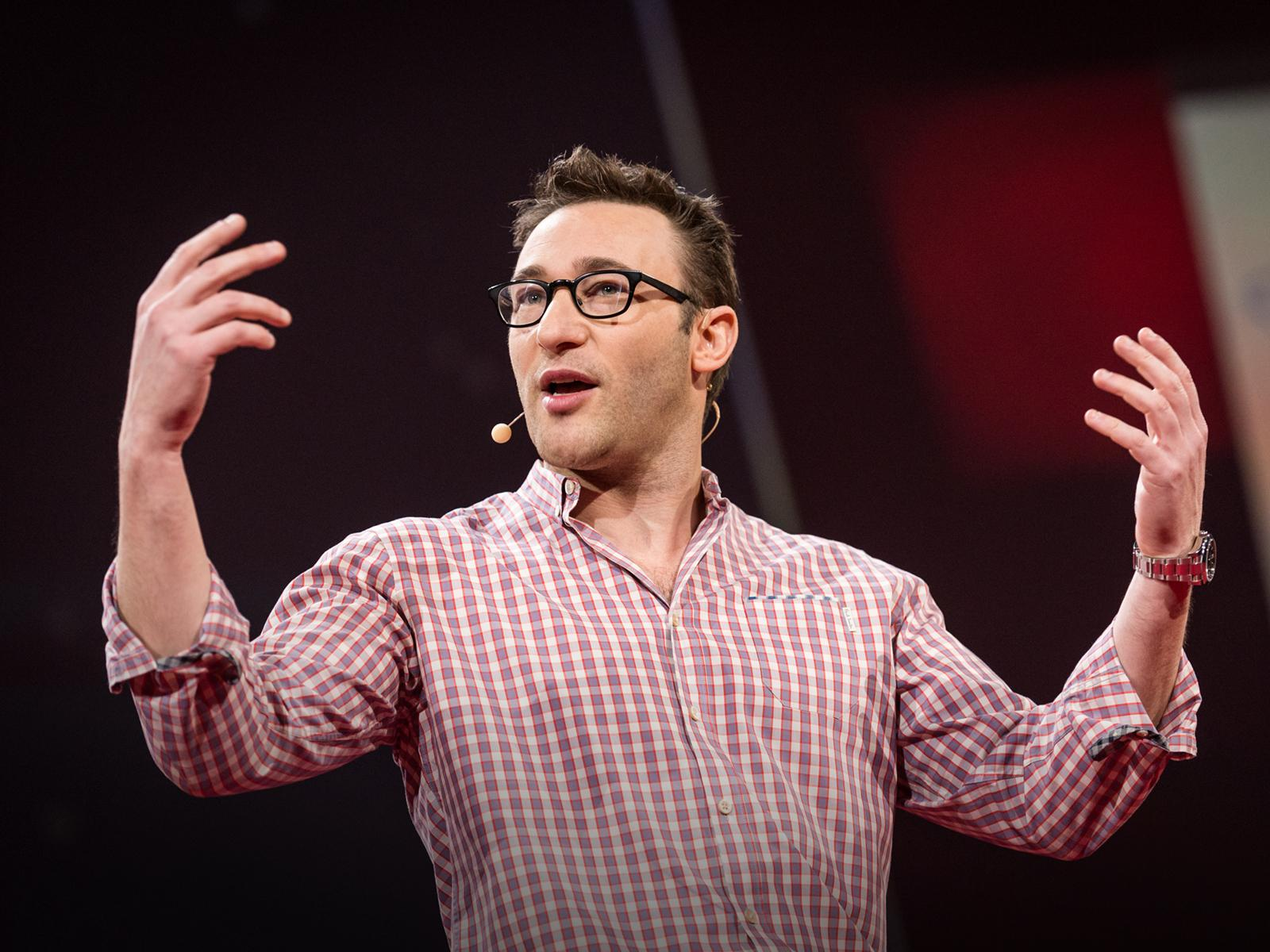 simon sinek | Search Results | TED.com