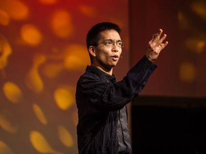 John Maeda: Designing for simplicity