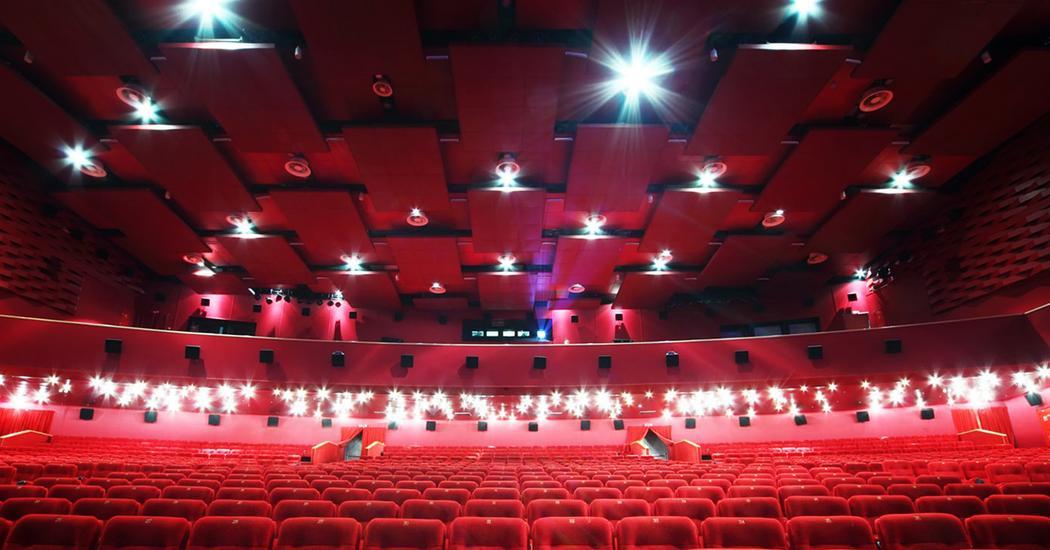 Beeban Kidron: The shared wonder of film | TED Talk