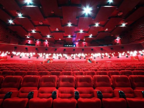 The shared wonder of film