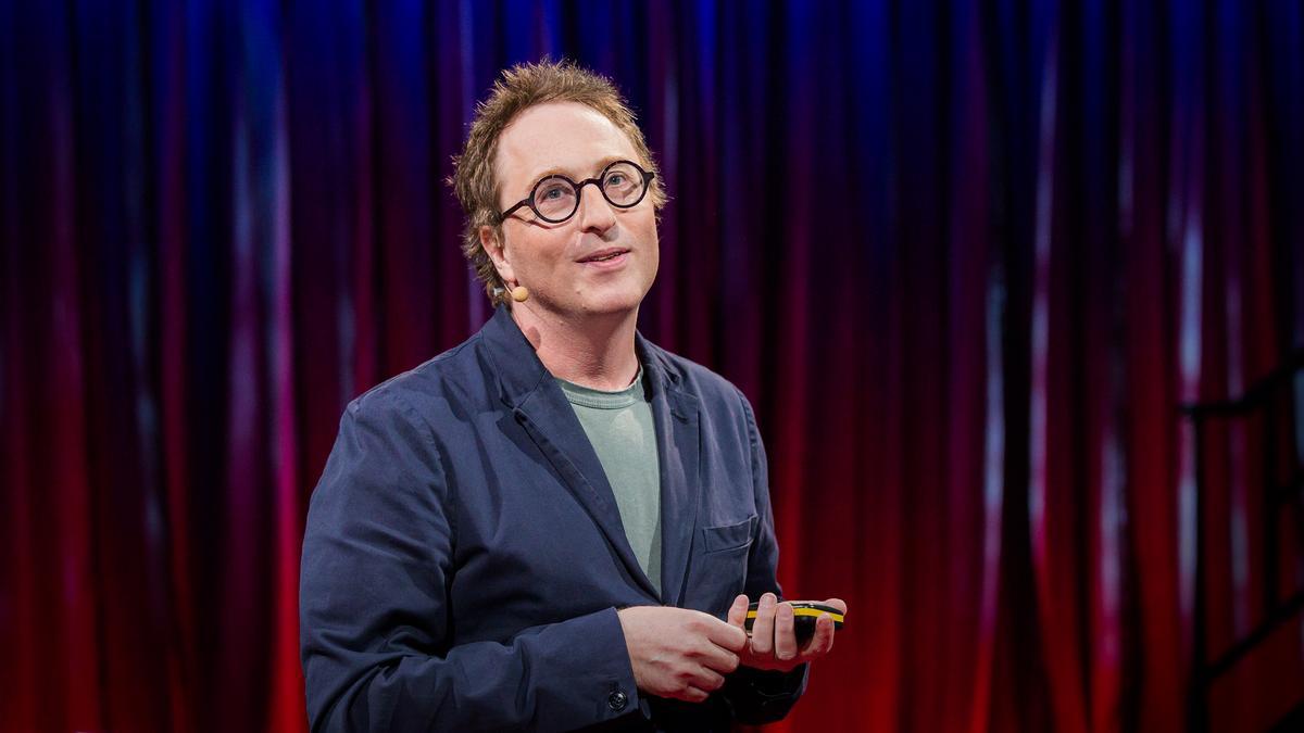 Jon Ronson: When online shaming goes too far | TED Talk