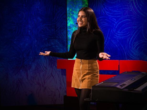 투렛 증후군을 앓는다는 것, 그리고 음악을 통해 되찾은 통제력 | Esha Alwani