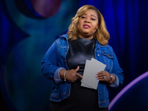 """""""잊혀진 중간"""" 학생들이 최대의 가능성에 도달하도록 돕는 법   Danielle R. Moss"""