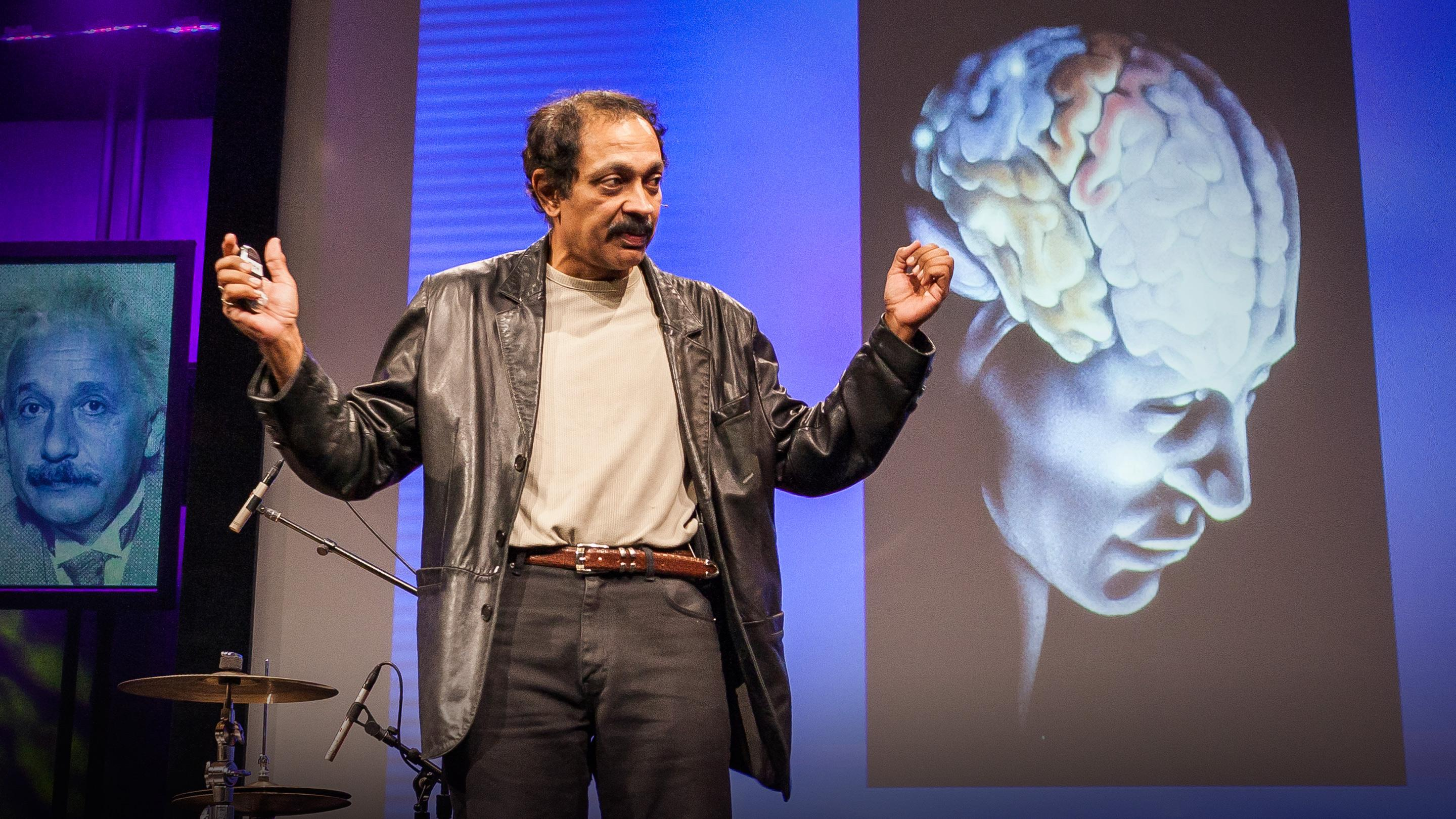 Vs ramachandran 3 clues to understanding your brain ted talk ccuart Gallery