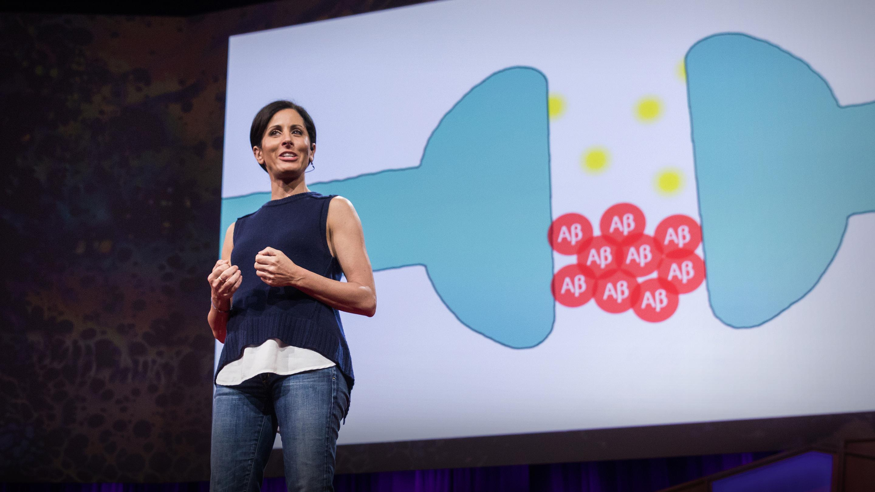 lisa genova what you can do to prevent alzheimers ted