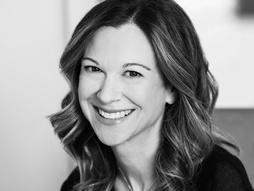 Lori Gottlieb Speaker Ted