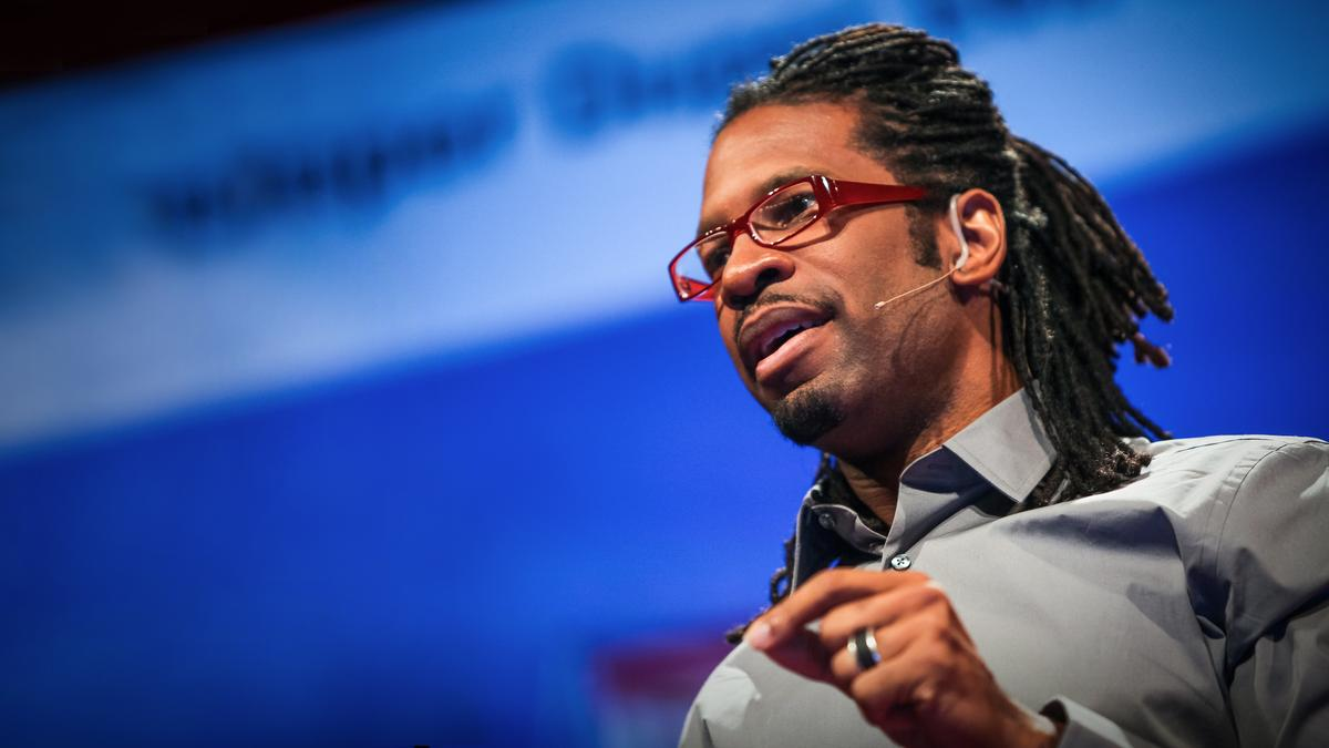 Image result for lz granderson ted talk