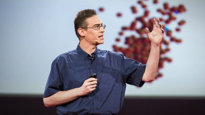 Ted Video 1602 How Childhood Trauma >> How Our Microbes Make Us Who We Are