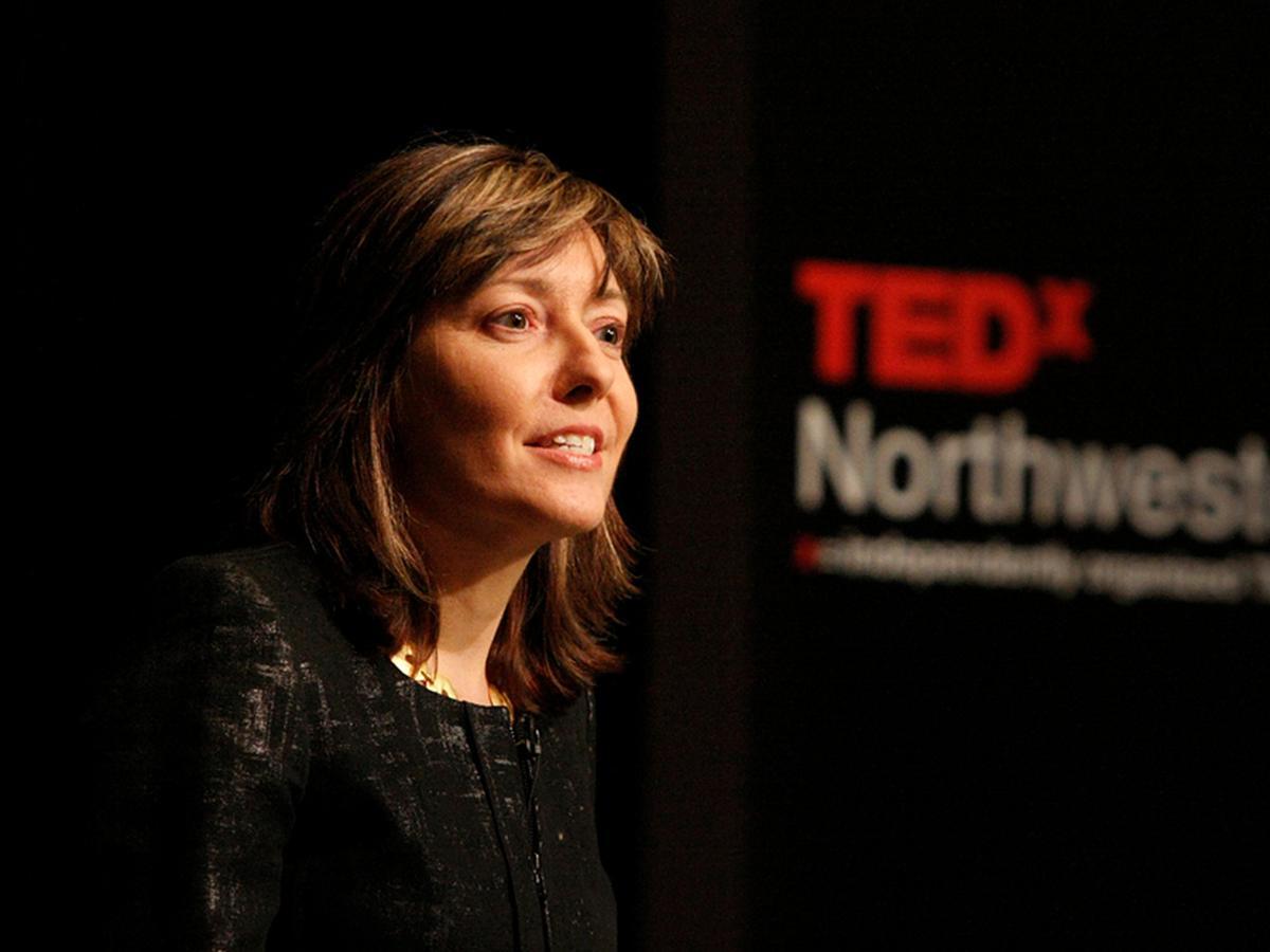 Alice Dreger: Is anatomy destiny? | TED Talk