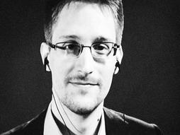 Edward Snowden, patriot