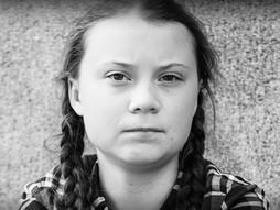 Výsledek obrázku pro GrethA Thunberg