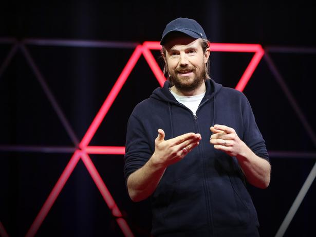 How you can use impostor syndrome to your benefit   Mike Cannon-Brookes
