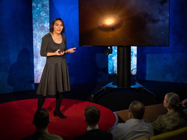 달의 기원에 관한 새로운 이론 | Sarah T. Stewart