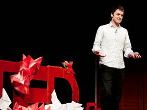 fascinating psych experiments ted talks