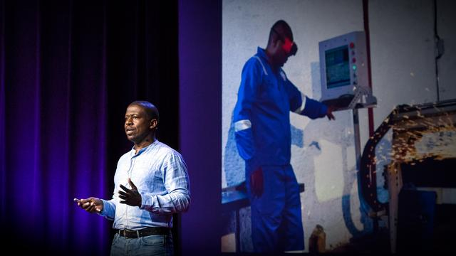 Success stories from Kenya's first makerspace | Kamau Gachigi