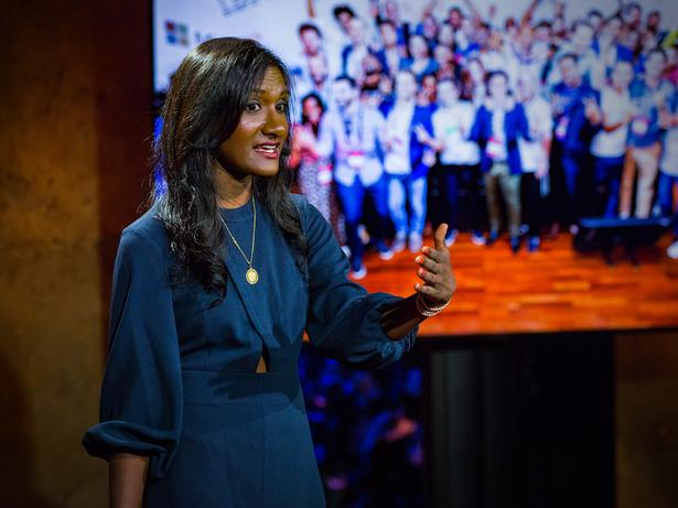 How cryptocurrency can help startups get investment capital | Ashwini Anburajan