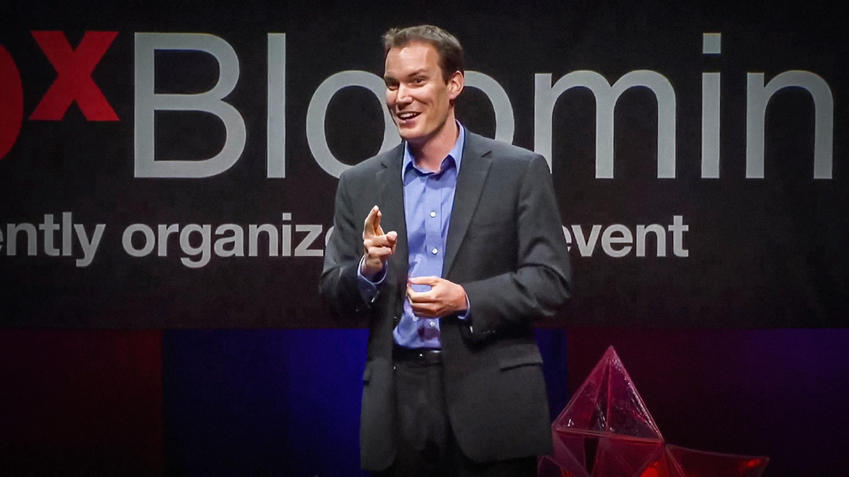 Ted talks shawn achor happiness advantage