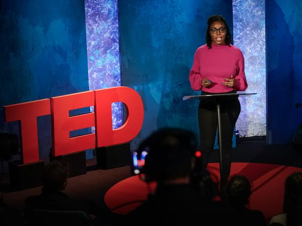 The story we tell about millennials -- and who we leave out | Reniqua Allen