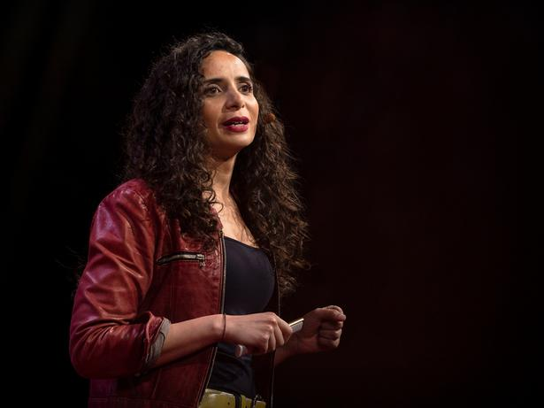 The fascinating (and dangerous) places scientists aren't exploring | Ella Al-Shamahi