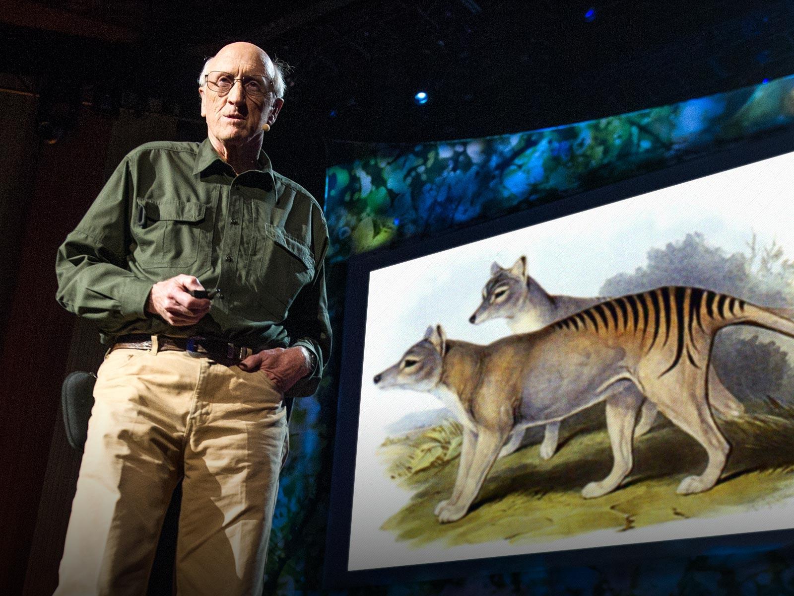 スチュアート・ブランド絶滅種再生の夜明けとそれが意味すること