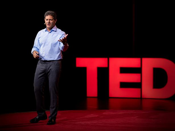 The dirty secret of capitalism -- and a new way forward   Nick Hanauer