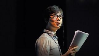 یانگ-ها کیم: هنرمند باش، همین حالا!