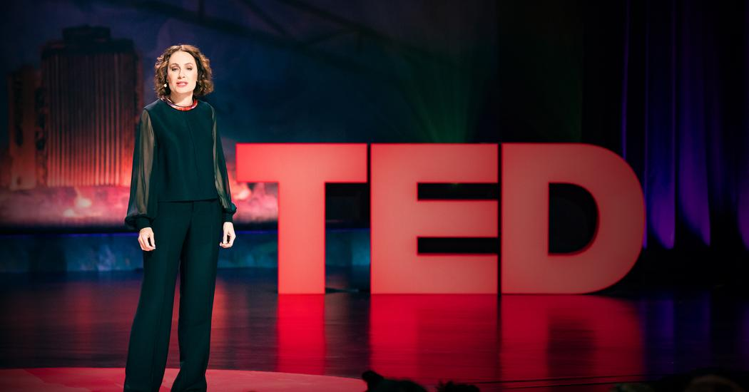 https://www.ted.com/talks/susan_david_the_gift_and_power_of_emotional_courage