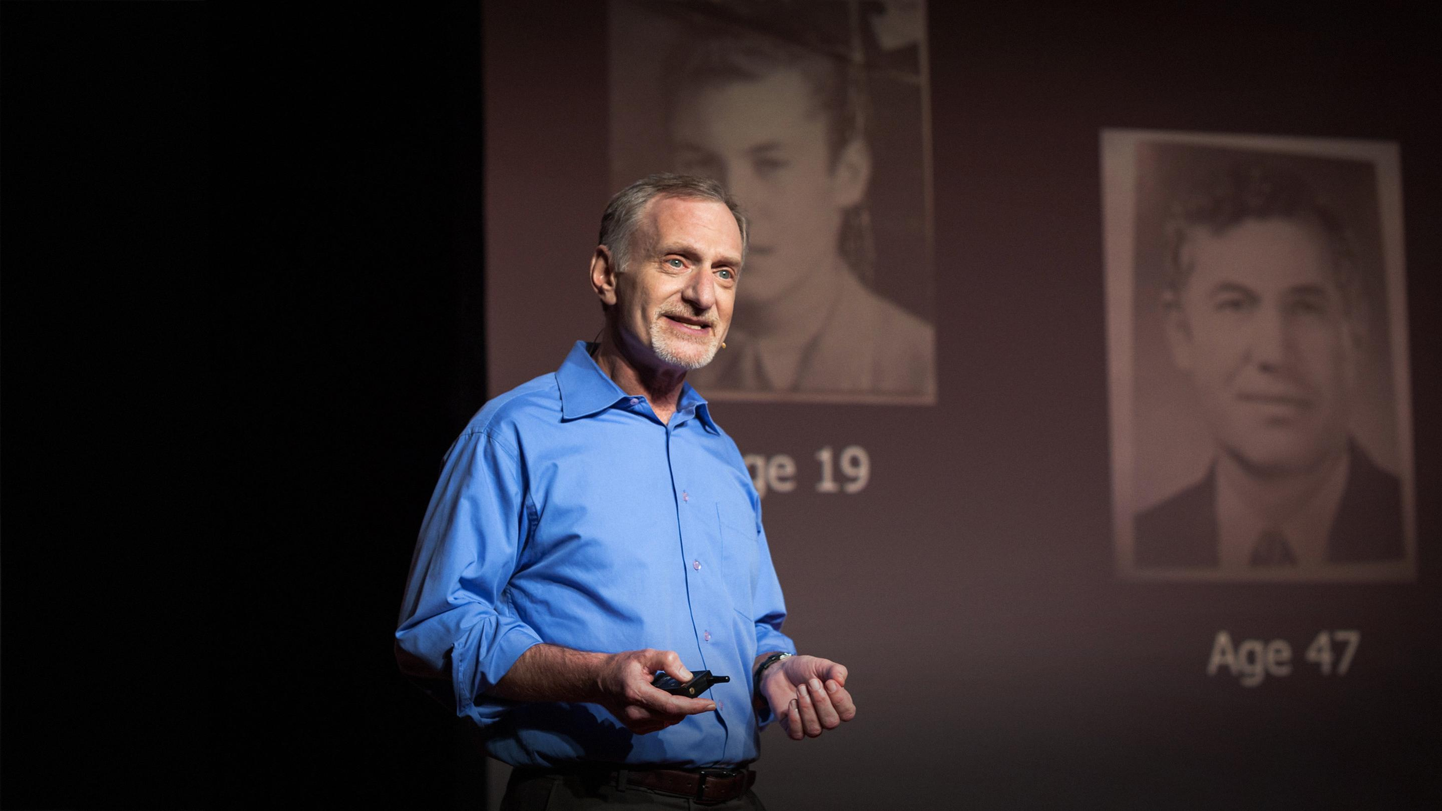 robert waldinger what makes a good life lessons from the longest