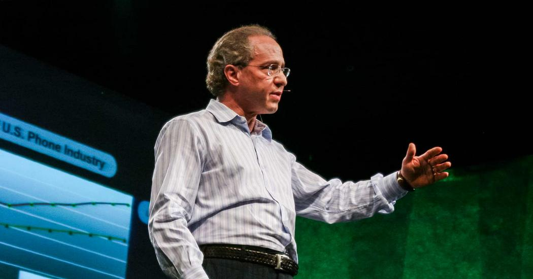 Ray Kurzweil The Accelerating Power Of Technology Ted Talk