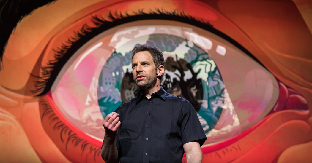 Sam Harris: Can we build AI without losing control over it? | TED Talk | TED .com