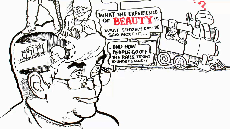 A Darwinian theory of beauty