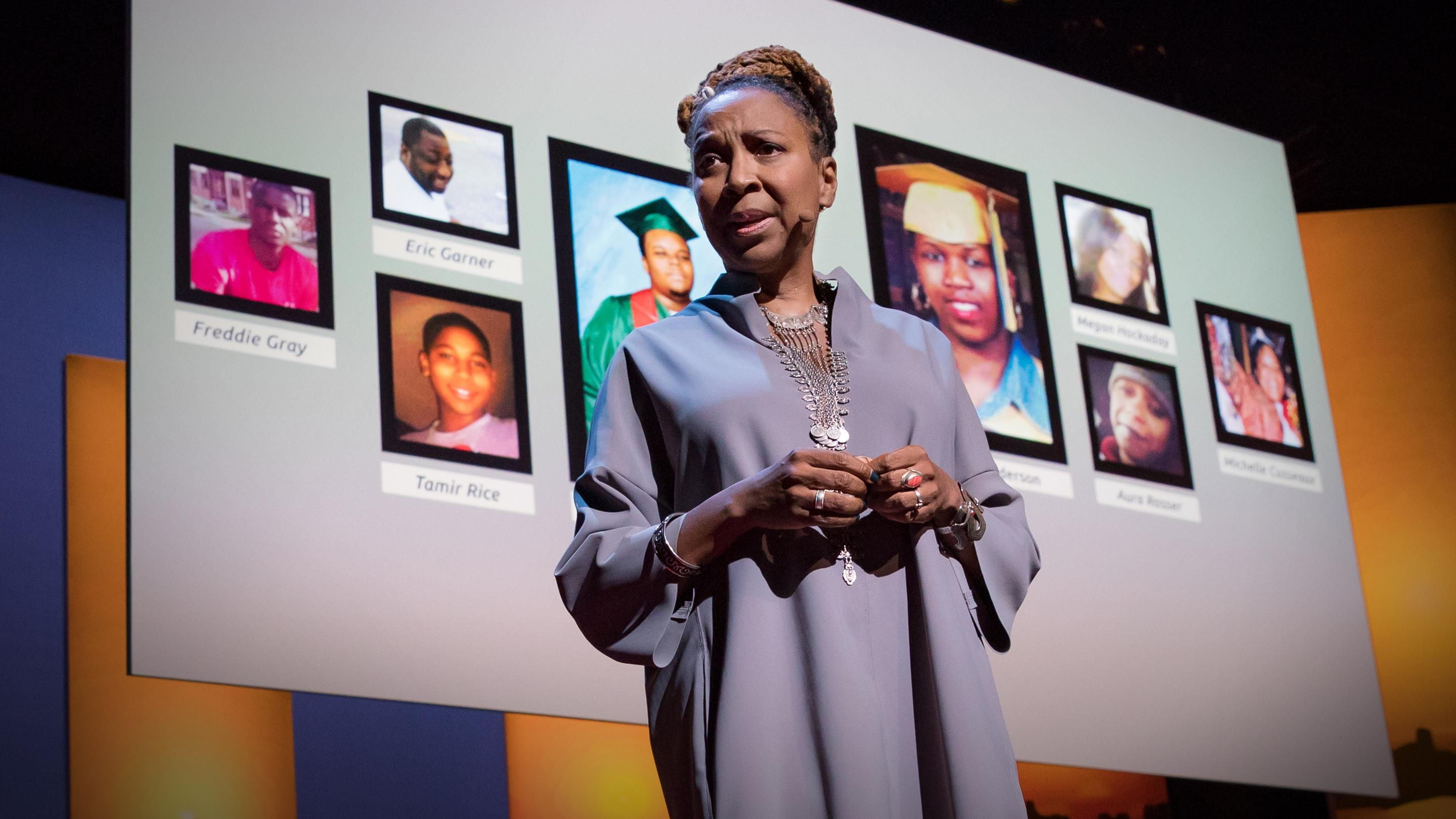 Image result for kimberle crenshaw ted talk