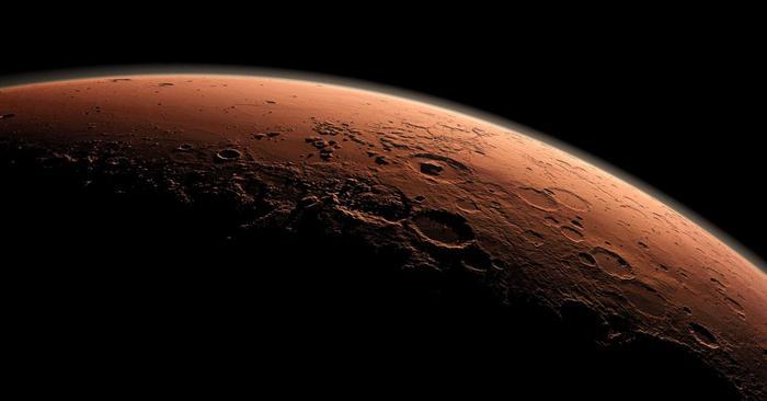 Sobre Marte