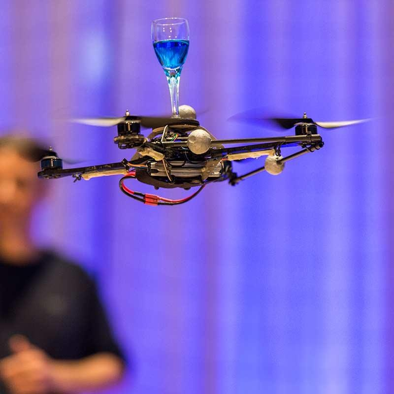 On Drones: My Rationale Explained