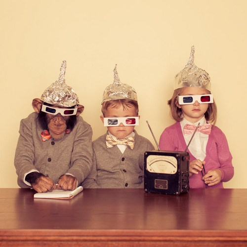 Psychology experiment ideas....?